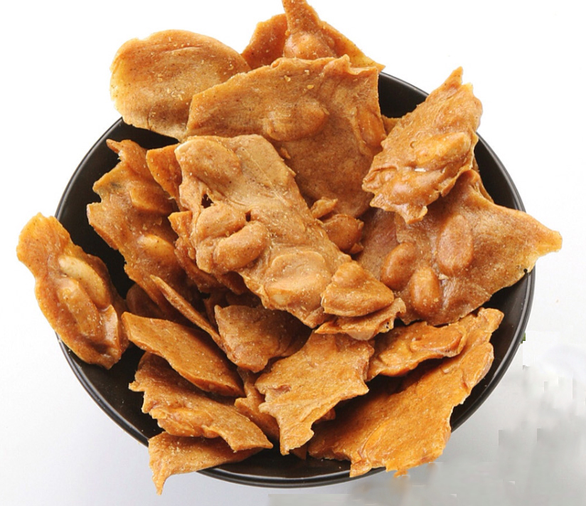 Original Peanut Brittle