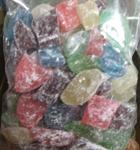 Spice Mix Rock Candy (half pound)
