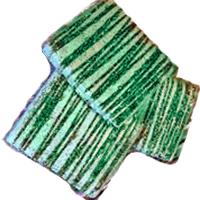 Mint Chocolate Graham Crackers