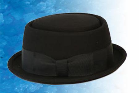 The Heisenberg Hat (Unlined)