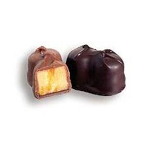 Chocolate Covered Orange Creams (half pound)